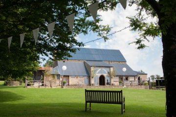 Cripps Barn, Bibury