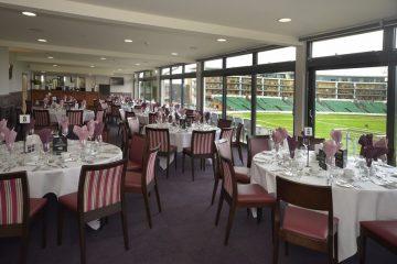 Somerset County Cricket Club, Taunton